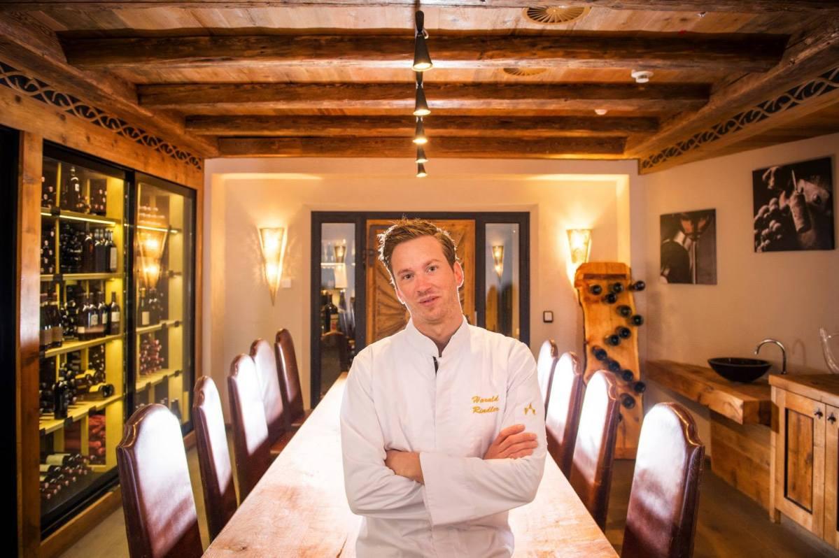 Das Hotel Das Seekarhaus in Obertauern – einfach köstlich