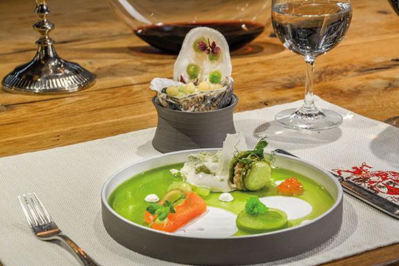 Mit den Obertauern-Gutscheinen vom Hotel Das Seekarhaus hat man auch für Gourmets das ideale Geschenk.