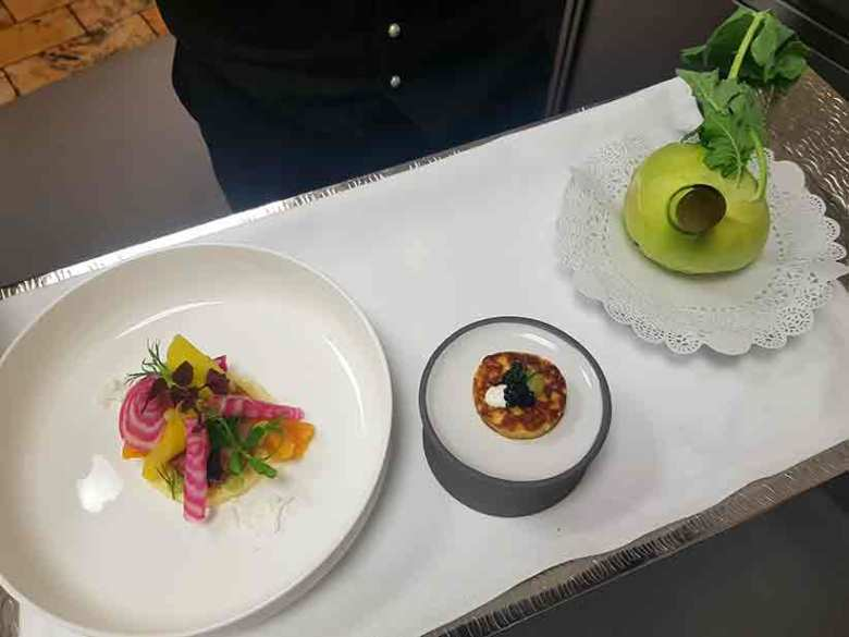 Fine Dine im Hotel Das Seekarhaus in Obertauern