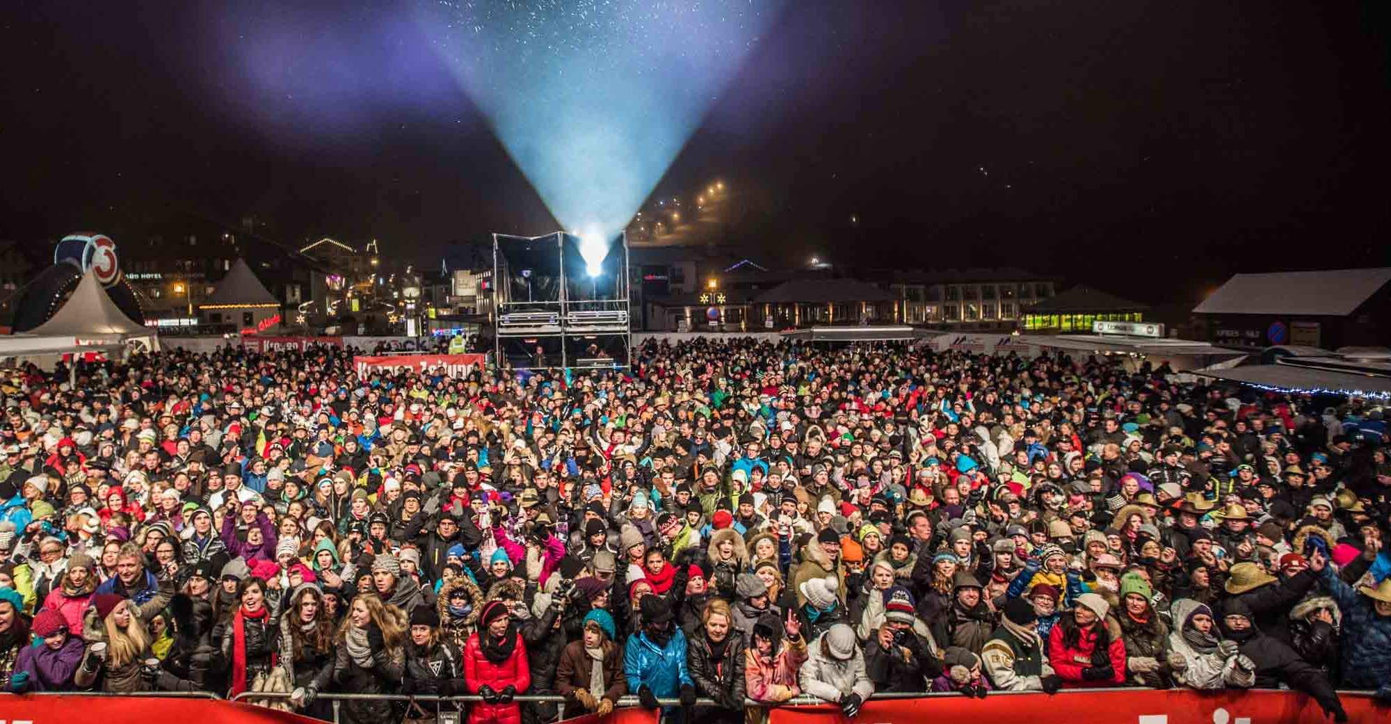 """Ob """"Bussi, Baby"""" oder """"Cordula Grün"""": Beide Hits werden mit Sicherheit am 1. Dezember beim Skiopening in Obertauern zu hören sein! Foto: Tourismusverband Obertauern"""