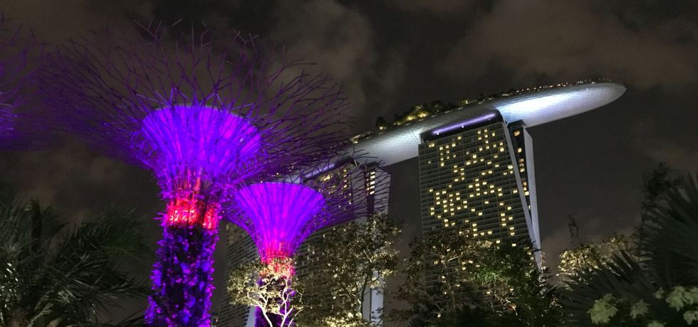 Tipps für einen Stopover in Singapur