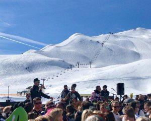 Auch im im Obertauern-Skiwinter 2019/20