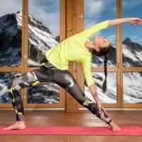 Gratis Yoga-Auszeit in Obertauern