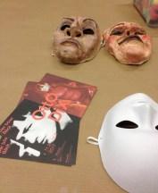 Foto: Masken