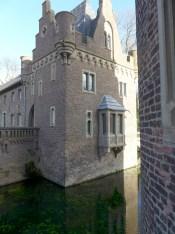 Foto Schloss Detail