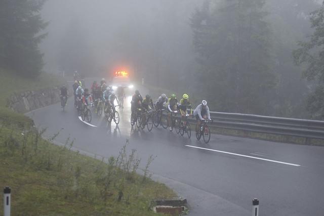 Wieder Ötztaler Radmarathon