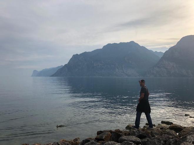 Rennradurlaub am Gardasee