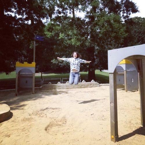 sommer-am-Spielplatz-tuerkenschanzpark-die kleine botin-4