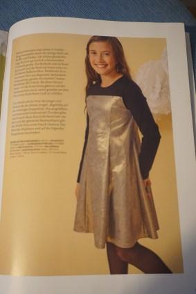 Kleid Wendy