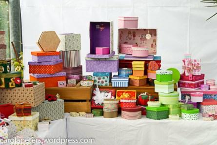 Walburga Peters - Geschenkeboxen