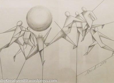 Hilde Ernst - wir bleiben am Ball-2