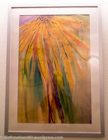Eva Neumann - Sonnenblume