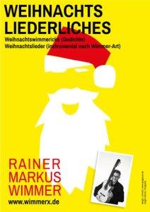 Rainer Markus Wimmer (Grafik Ralf Christe)