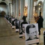 Ausstellung Jahrhundertzeugen - Die Botschaft der letzten Helden gegen Hitler - 18 Begegnungen (@ Tim Pröse)