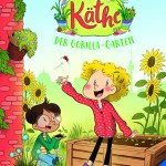 Cover_Veenstra_Käthe_Der Gorilla-Garten