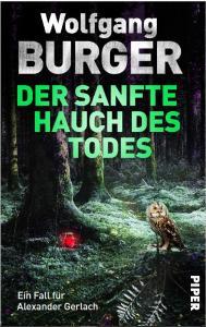 Der sanfte Hauch des Todes Wolfgang Burger