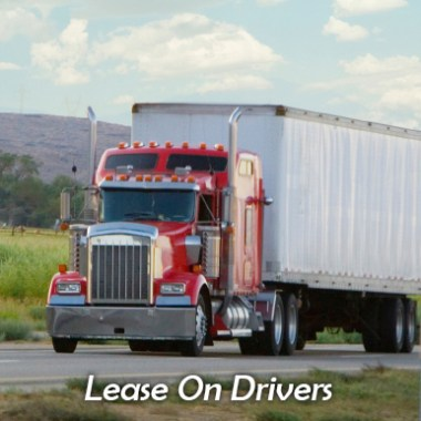 Diel-Jerue Lease On Drivers