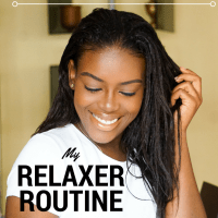 My Relaxer Routine