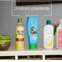 Our 5 Favorite Conditioners