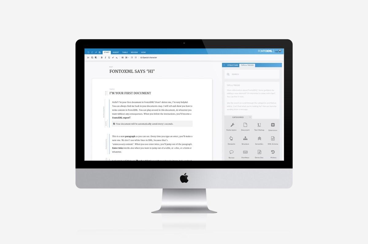 fonto-online-help---categorie