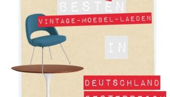 Besucht, durchgeklickt & gesammelt: Die 10 besten Vintage-Blogs