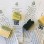 Gesichtsseifen probierset naturseife kaufen natürliche pflege peeling anti aging palmoelfrei vegan Haarseifen kaufen