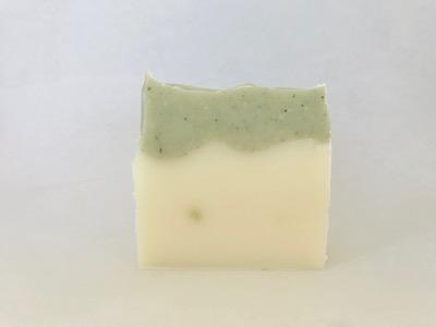 Haarseife Probierset Haarseife mit Aloe Vera grüne Tonerde feuchtigkeitsspendend frisch duftend