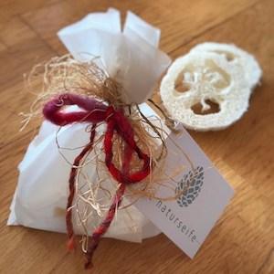 naturseife kaufen für Muttertag Naturseife als geschenk