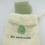 bio baumwolle cotton sensible haut naturseife schaumhilfe natürliche pflege kinder seifensäckchen kinderpflege sanftepflege NATURSEIFE kaufen