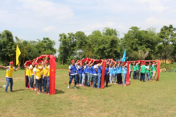 team building resort 2