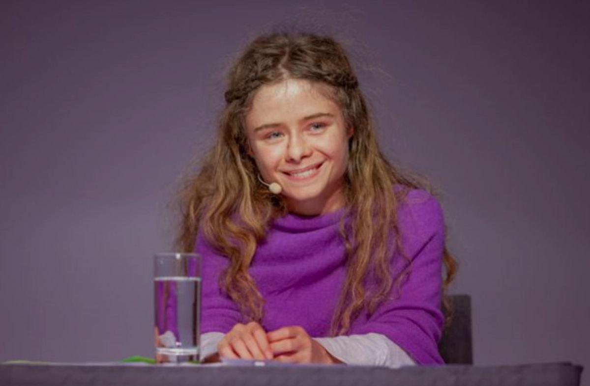 Christina von Dreien – Konkrete Tipps, wie wir unsere Schwingung erhöhen und hoch halten können