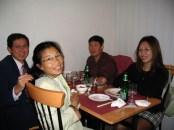 Thầy Cô, Tiến, Kim Linh