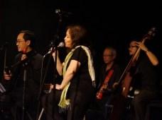 NHỚ ƠI. Nhạc & lời : Lê Như. Trình bày : Lê Như & Mộng Trang. Ban nhạc : Đặng Bình, Xuân Sơn, Duy Thiện, Văn Tưởng