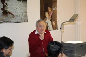 Bác sĩ Nguyễn Tối Thiện
