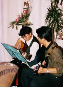 Uyên Phương & Kiệt