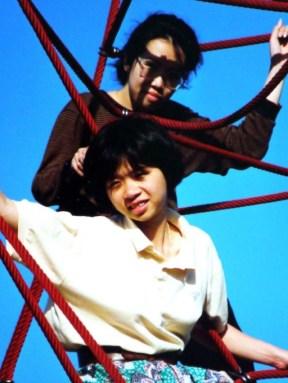 Thư & Kim Linh