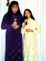Tố Lan & Phương Anh