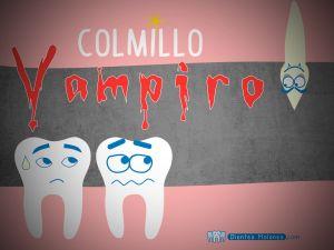 Colmillo Vampiro