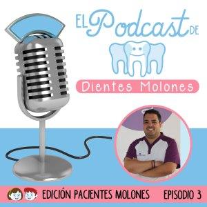 3. Consejos molones con el odontólogo Francisco Molina