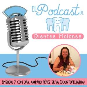 7. Entrevista Molona con la odontopediatra Amparo Pérez Silva