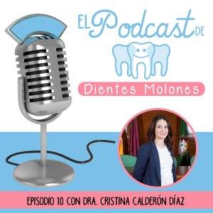 10. Entrevista molona a la ortodoncista pediátrica Cristina Calderón