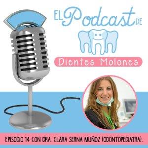 14. Entrevista molona a la odontopediatra Clara Serna