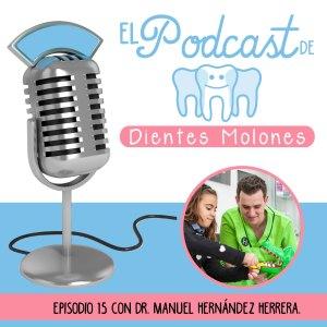 15. Entrevista molona  al odontólogo Manuel Hernández