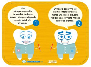 2 súper consejos para tener unos dientes sanos