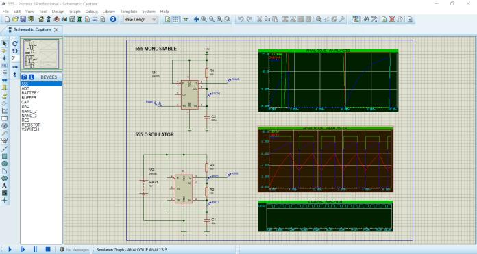 Hướng dẫn sử dụng phần mềm proteus để vẽ sơ đồ nguyên lý
