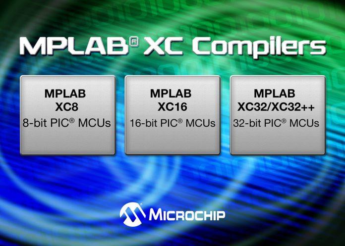 Cài đặt MPLAB XC8 C Compiler