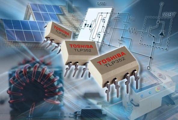 Mạch lái MOSFET công suất