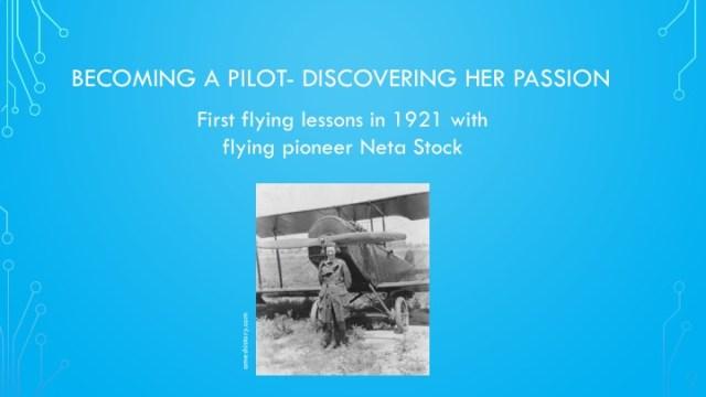 Amelia Earhart Folie12