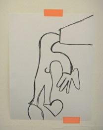 "Detail: Emily Warner, ""Number 4, Austria"" Foto Die Referentin"