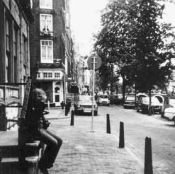 Zu Zeiten, als ihn der Rock'n'Roll rettete … Foto Walter Kohl
